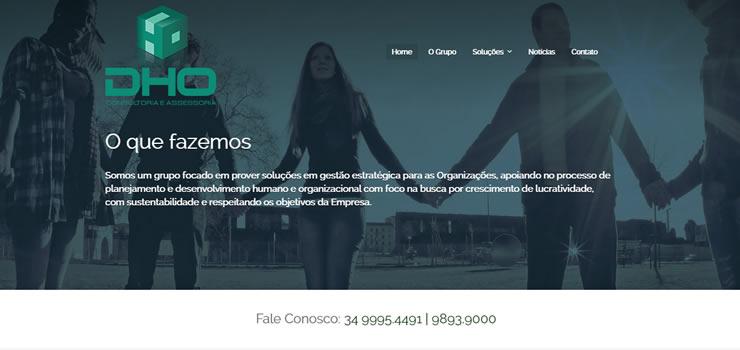 DHO Company